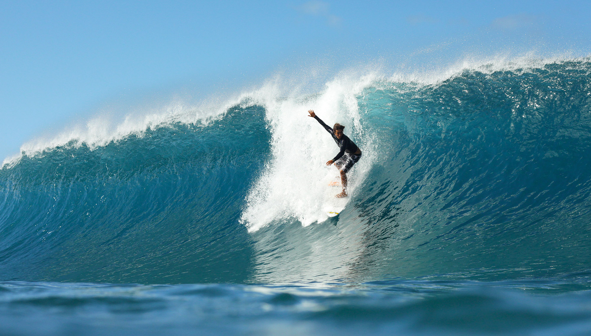surfer pipe