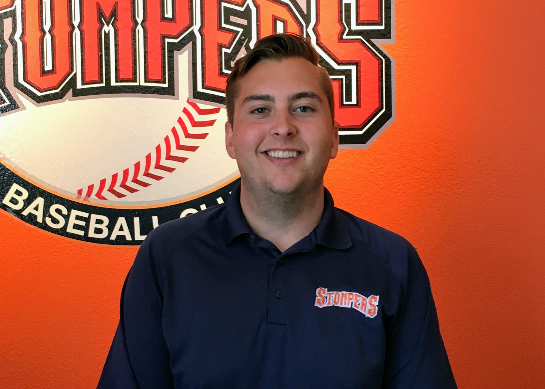 The Sonoma Stompers announced Petaluma native Brett Creamer as the team's new General Manager Monday.