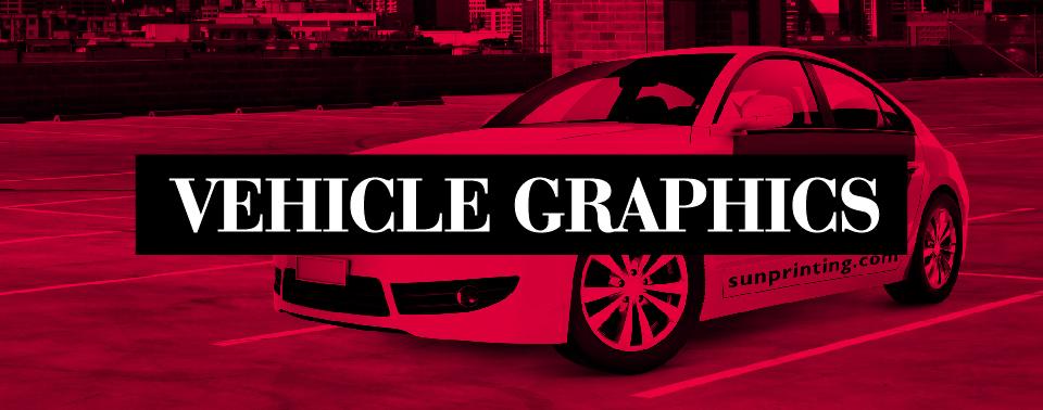 Vehicle Graphics Wausau