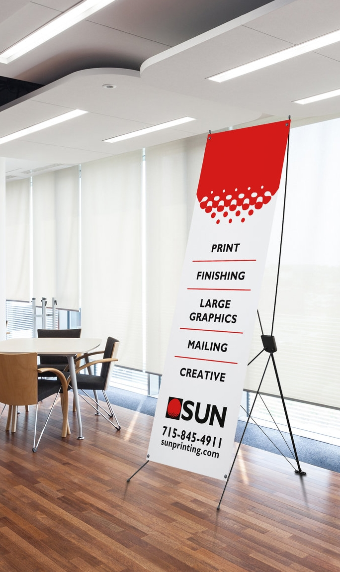 Xframe Banners