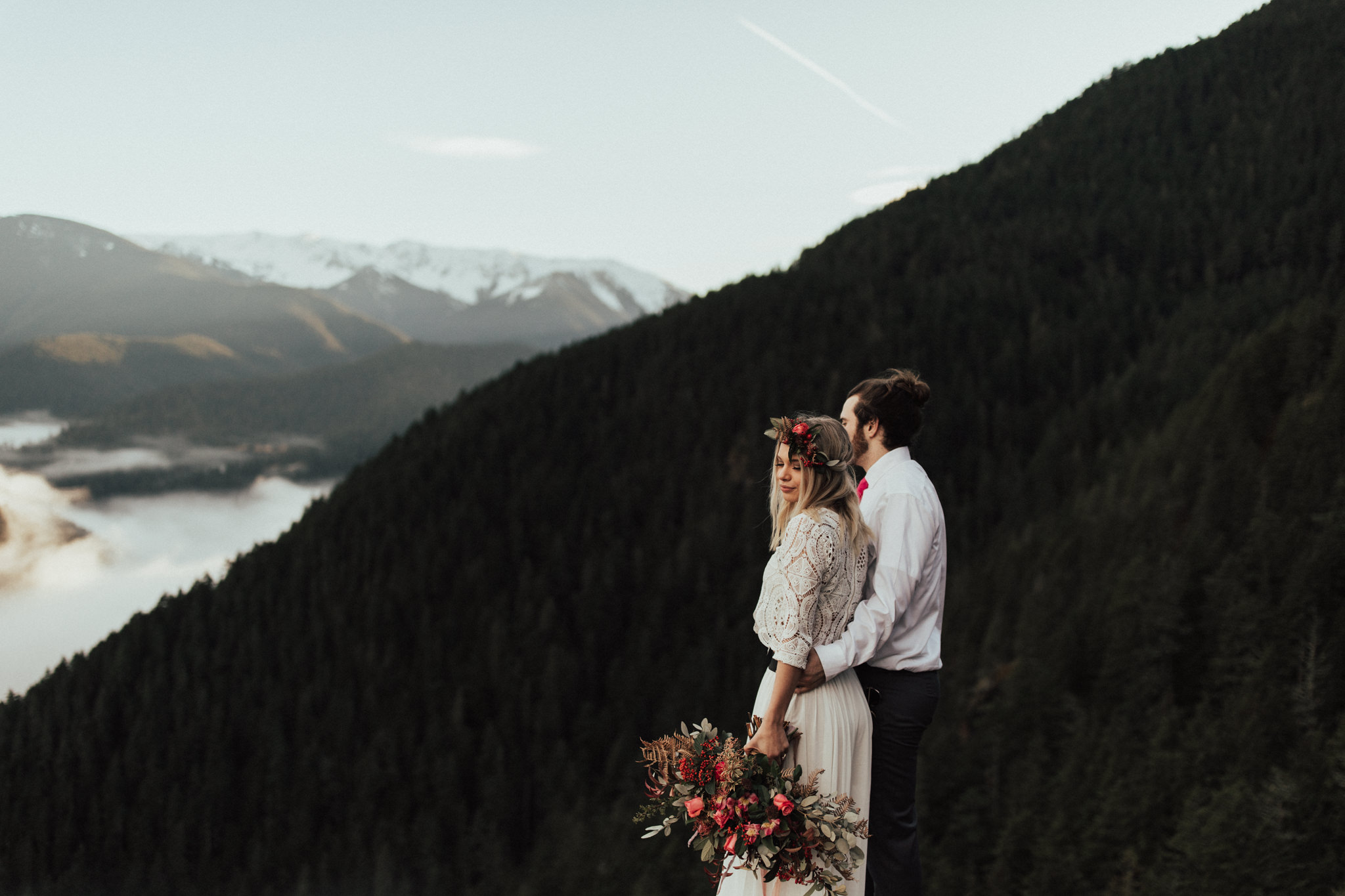Elopements - Elopements with fewer than 15 guests..