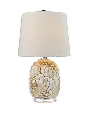 Plantation Table Lamp