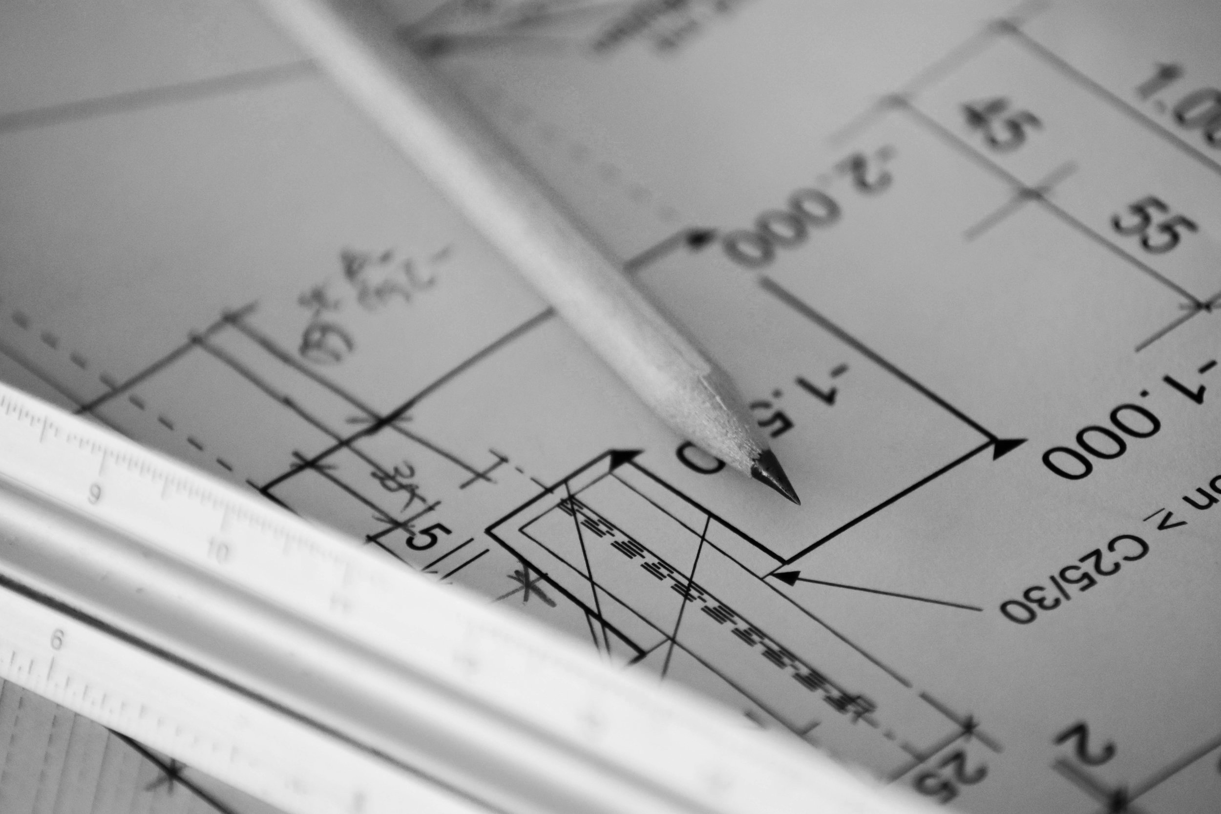 4. Design Phase - This is where the bulk of the work happens. We get to work and create your uniquely tailored Design Package. This could include items such as floor plans, detailed elevation drawings, finish and fixture selections, mood boards, furniture selections and more. Each of these elements will be prepared for a smooth step 5.