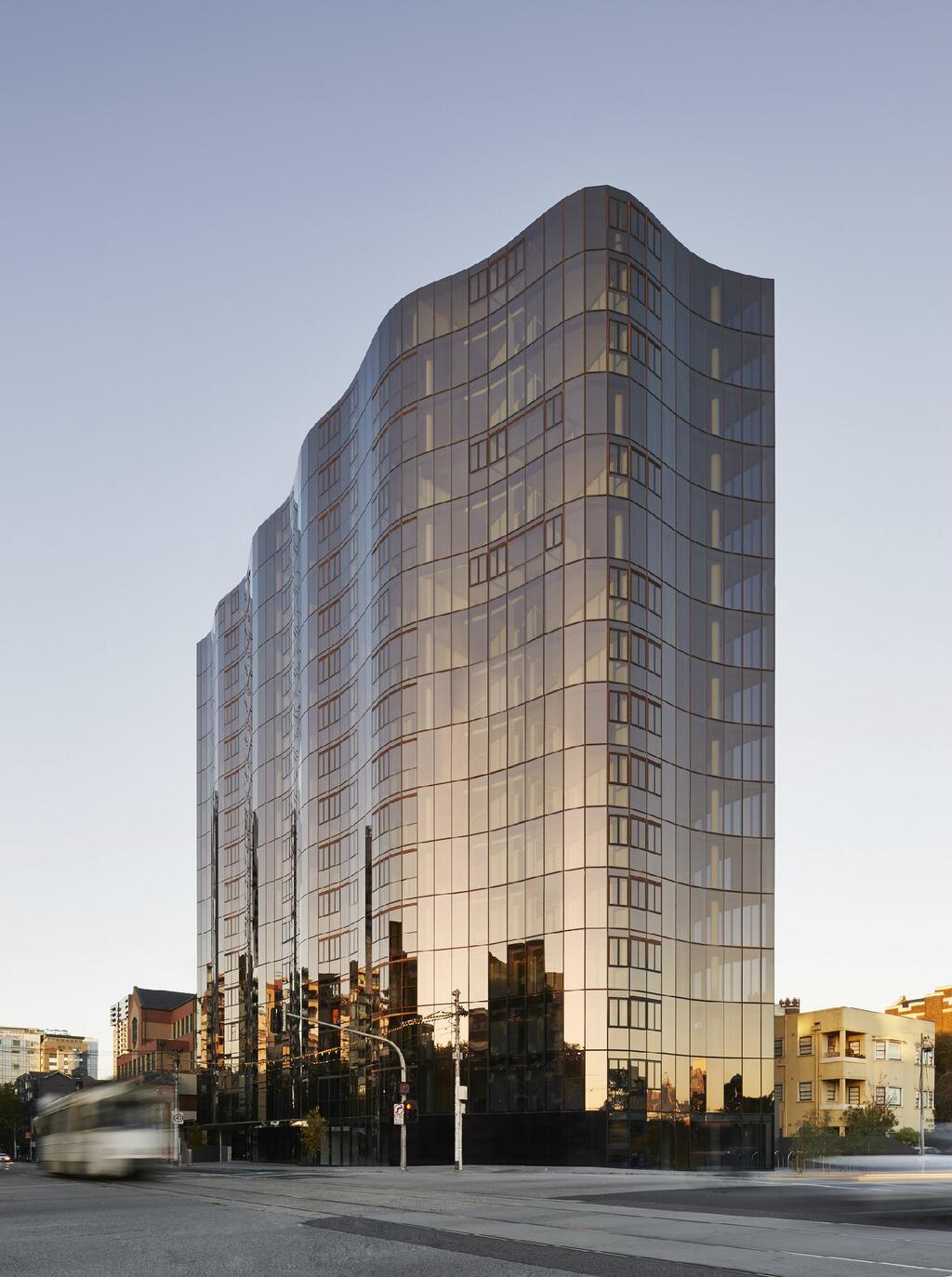 Avenue Apartments - South Yarra, Melbourne
