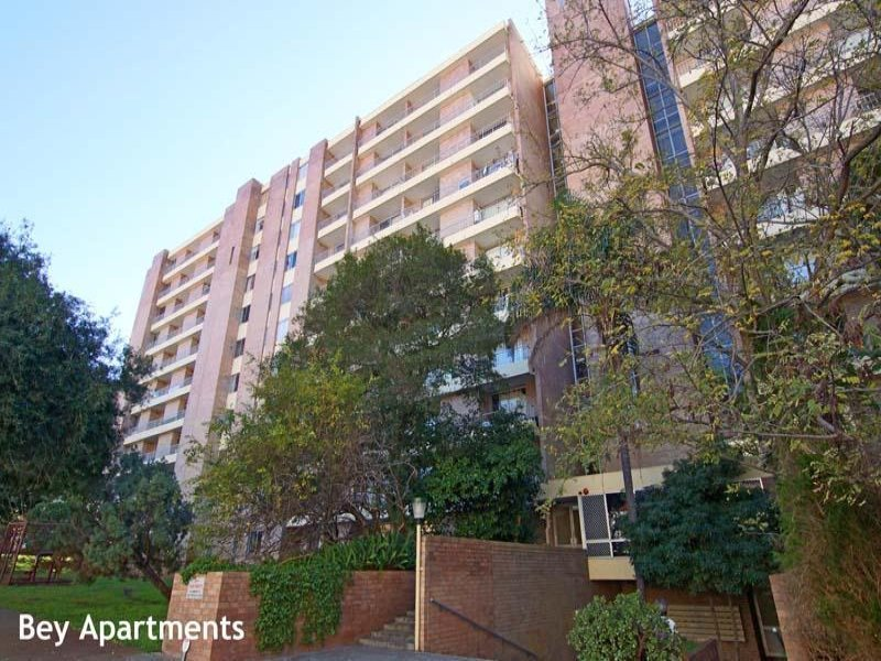 Bey Apartments - East Perth, WA
