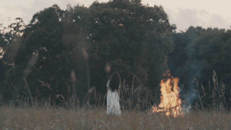 """Audrey Assad's """"Inheritance"""" Music Video"""