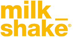 milk_shake offers the benefits of milk and fruit for well-being and beauty to satisfy the needs of the discerning consumer and salon professional.