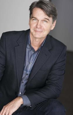 Headshot coach and model, TOM BURKE
