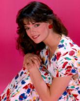 Stacy Edwards in SANTA BARBARA