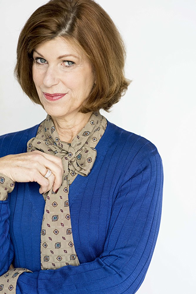 Judy Kain is an actress with over 400 commercial credits.