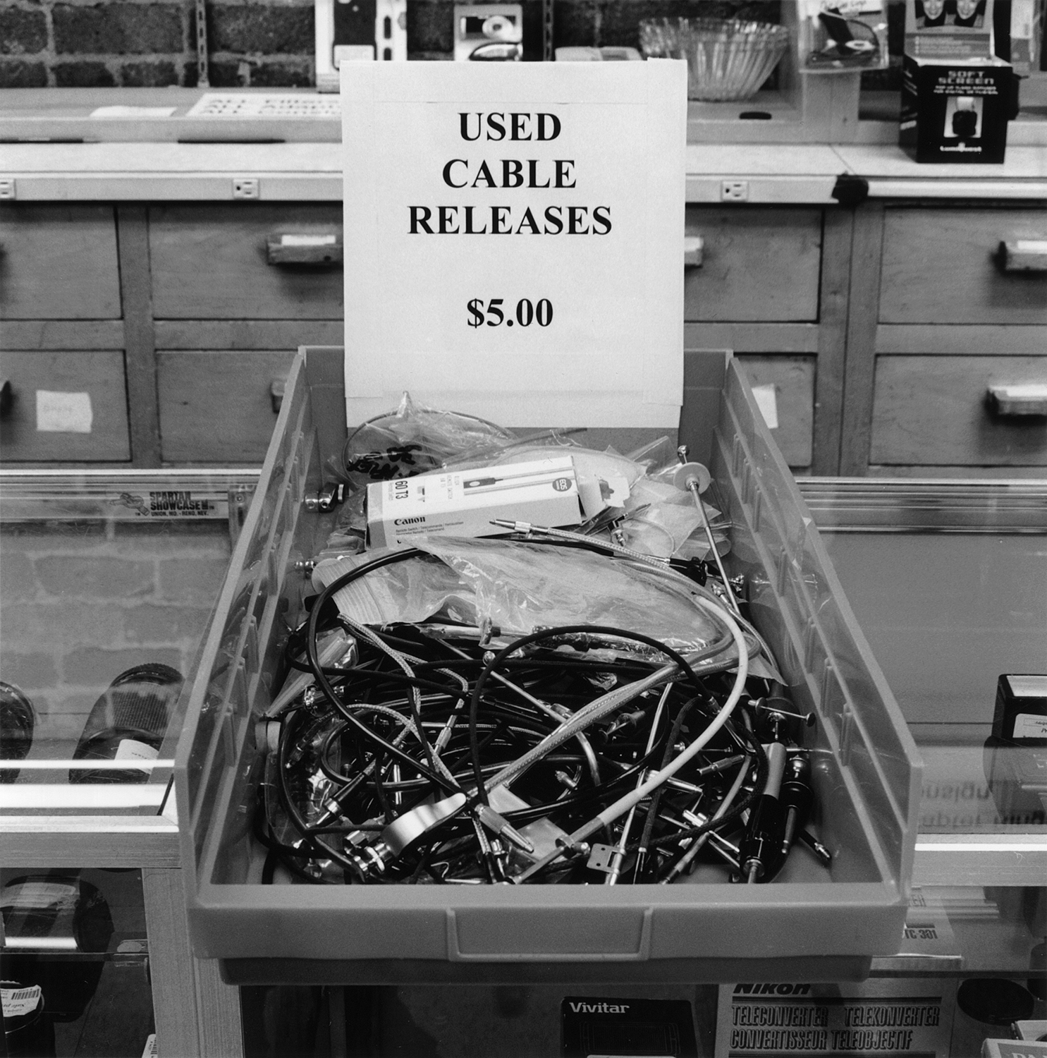 AdolphGassers-UsedCableReleases.jpg