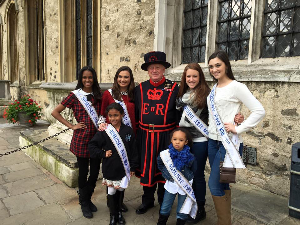 2014 - The Tower of London