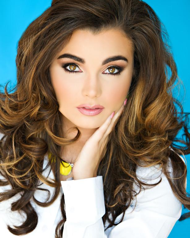 Savannah Bradford