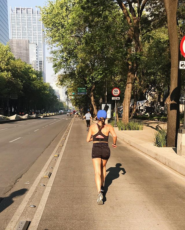 In 2 freakin weeks I am traveling and racing at Grandmas Marathon 🤯 where have the past few months gone? They have literally FLOWN BY while I've been training and focused on the goal attached to the race 🙏🏼 . Today I did my last long run and there is nothing left in training that I could do. The work is done. All I can do now is let my body taper, let my legs refresh, and sharpen my mind. . DREAM. BELIEVE. GET IT DONE. Running is a journey. And damn it's a pretty exciting one.