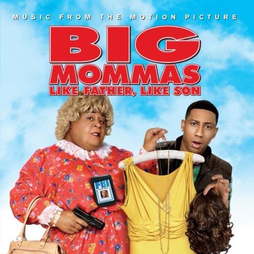 Big Mommas Like Father soundtrack.jpg