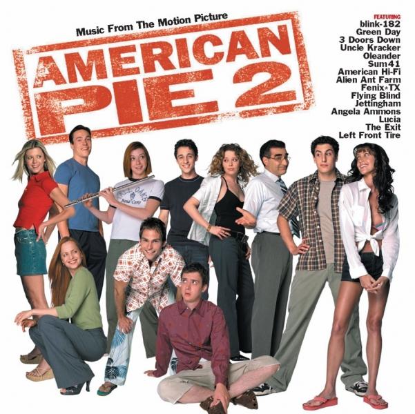American Pie 2 Soundtrack.jpg