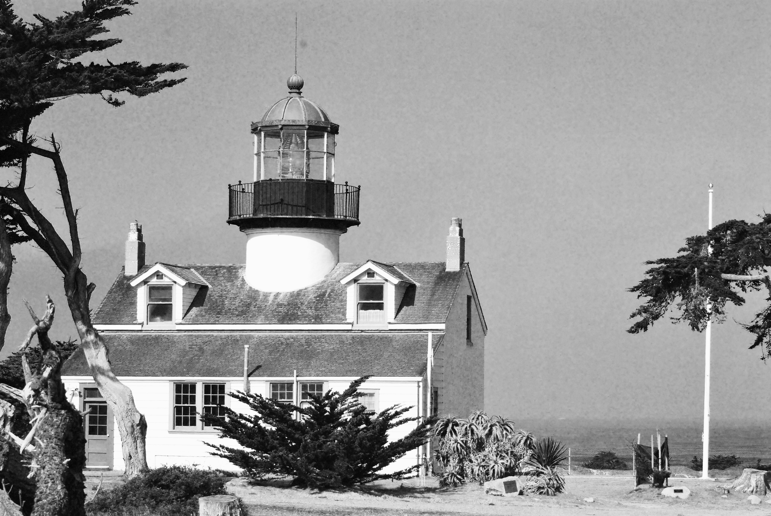 Point Pinos lighthouse 92208 149.JPG