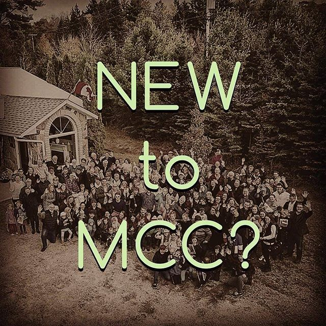 Are you new to MCC? If so First Connections is For You, starting May 23.  If you've recently started attending MCC and would like to learn more about the church while meeting new friends, First Connections is for you! A three-week course that includes a meal, followed by a discussion, this is designed to help you take the next step in making MCC your home. The next offering is tentatively scheduled to start May 23 at the home of Chris and Emma Platts-Boyle (after that, it will likely be October before you have another chance). Contact Peter if you'd like to attend: peterakmcc@gmail.com
