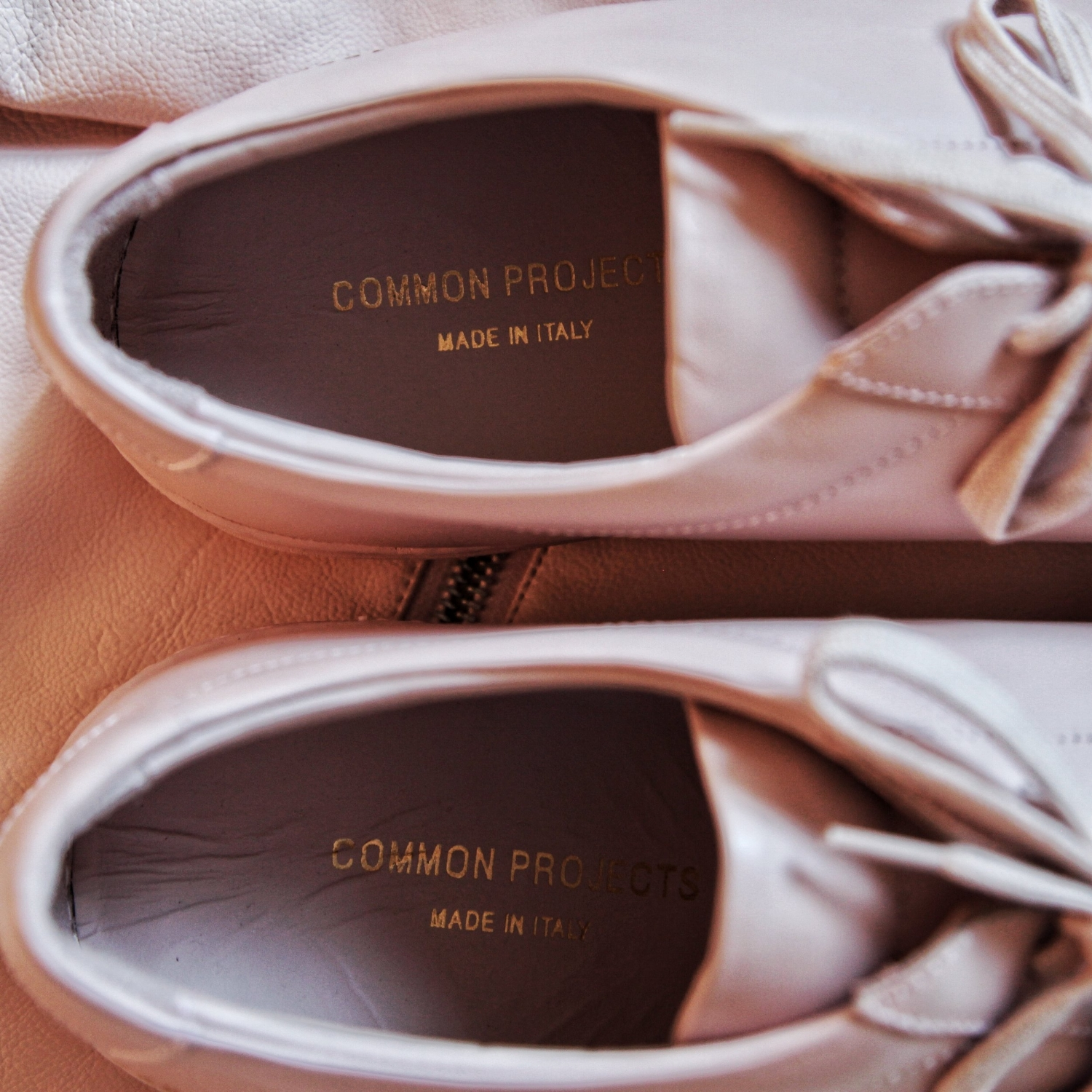 common projects insole_2