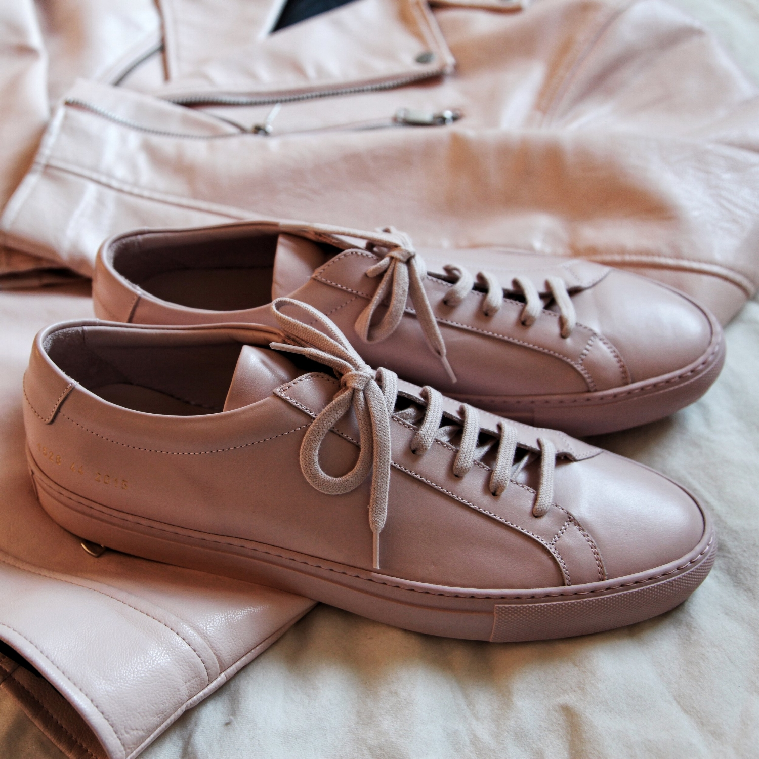 common projects outfit