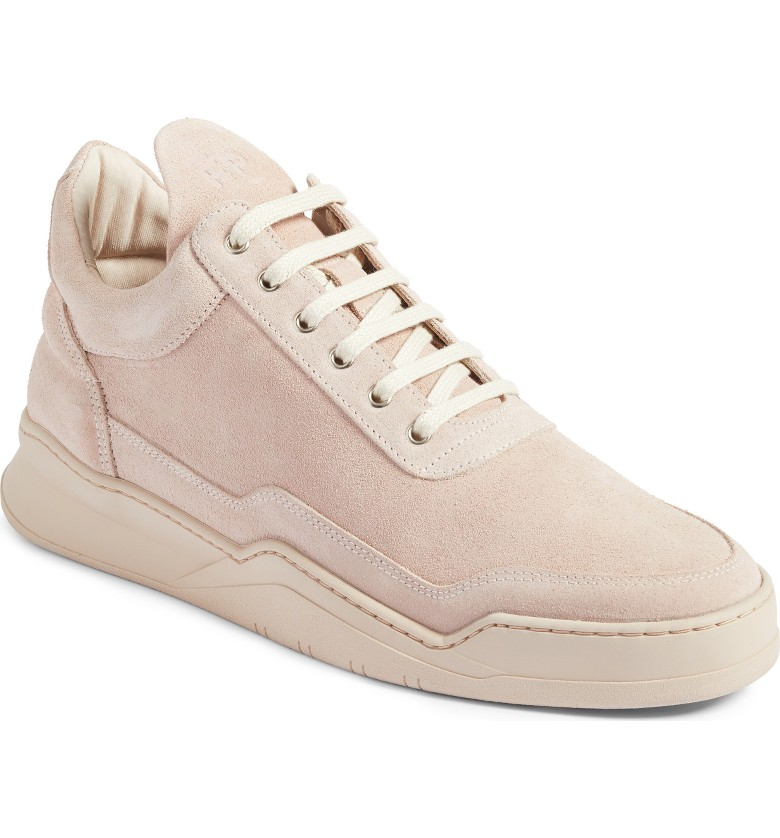 filling pieces_pink sneaker_nordstrom