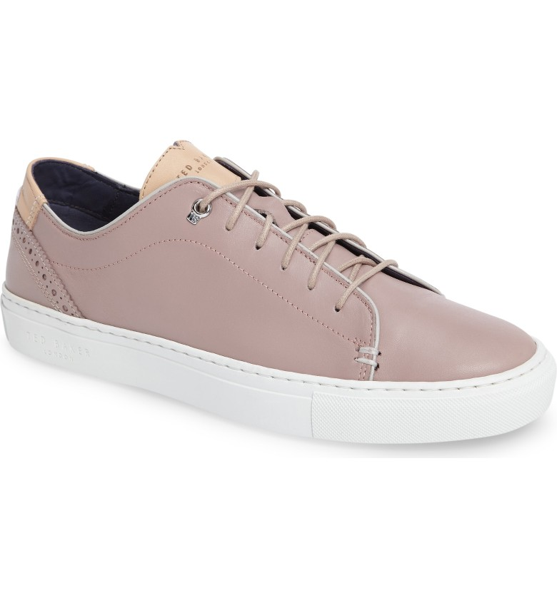 ted backer london_pink sneaker_nordstrom
