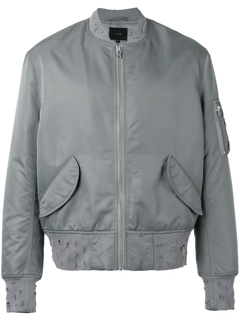 Iro Paris Bomber Jacket