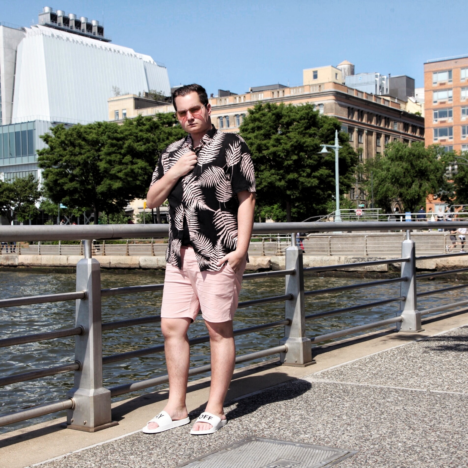 summer new york city_outfit 1