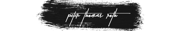 peter thomas roth_banner