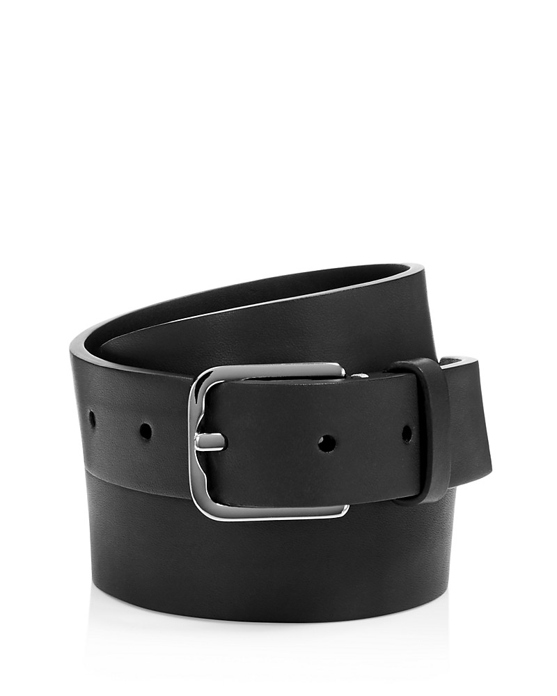 Upton Fifty Leather Belt