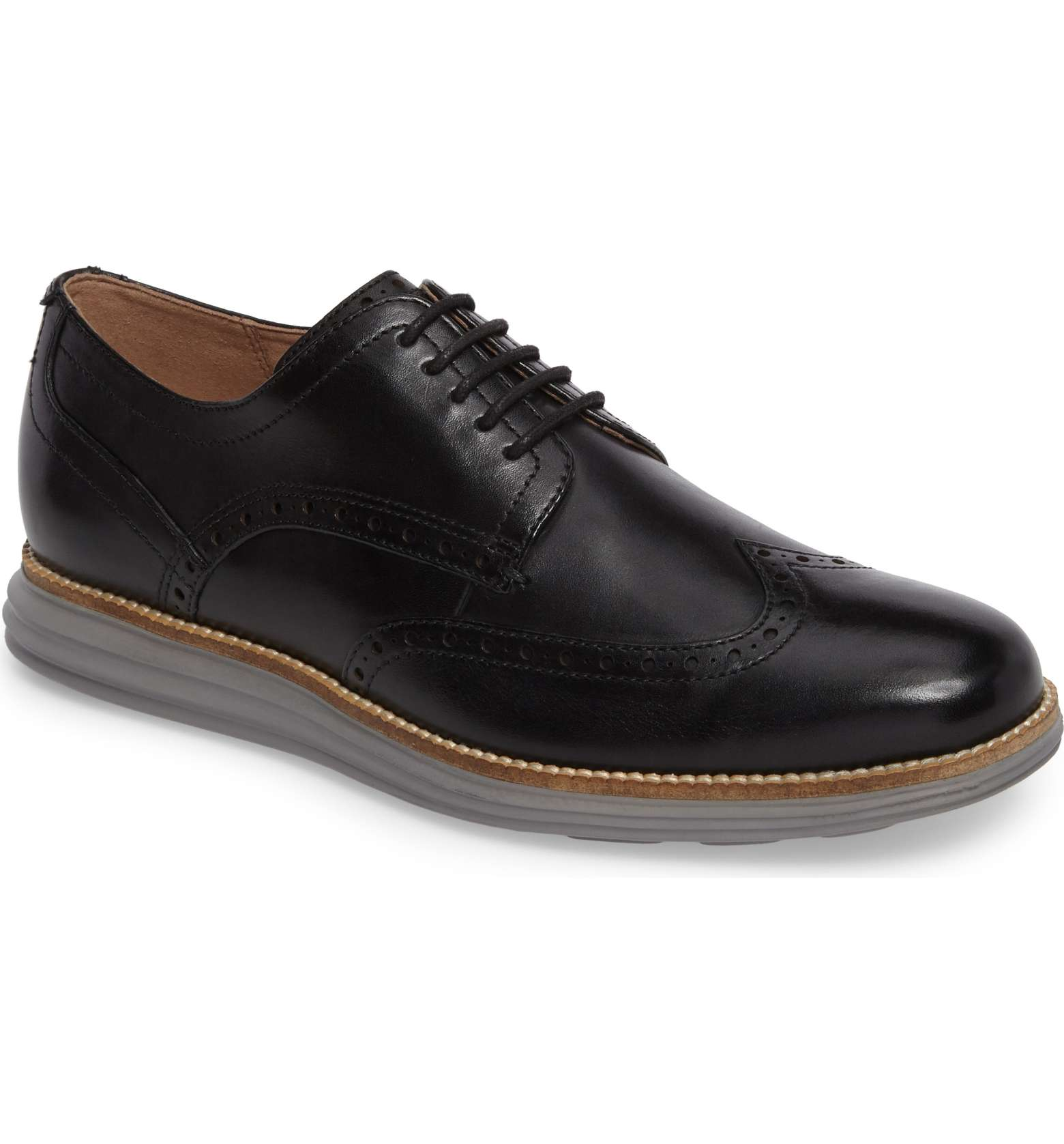 Original Grand Wingtip COLE HAAN