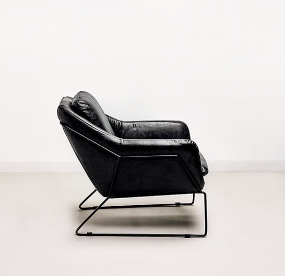 FEATHER Flicker Lounge Chair