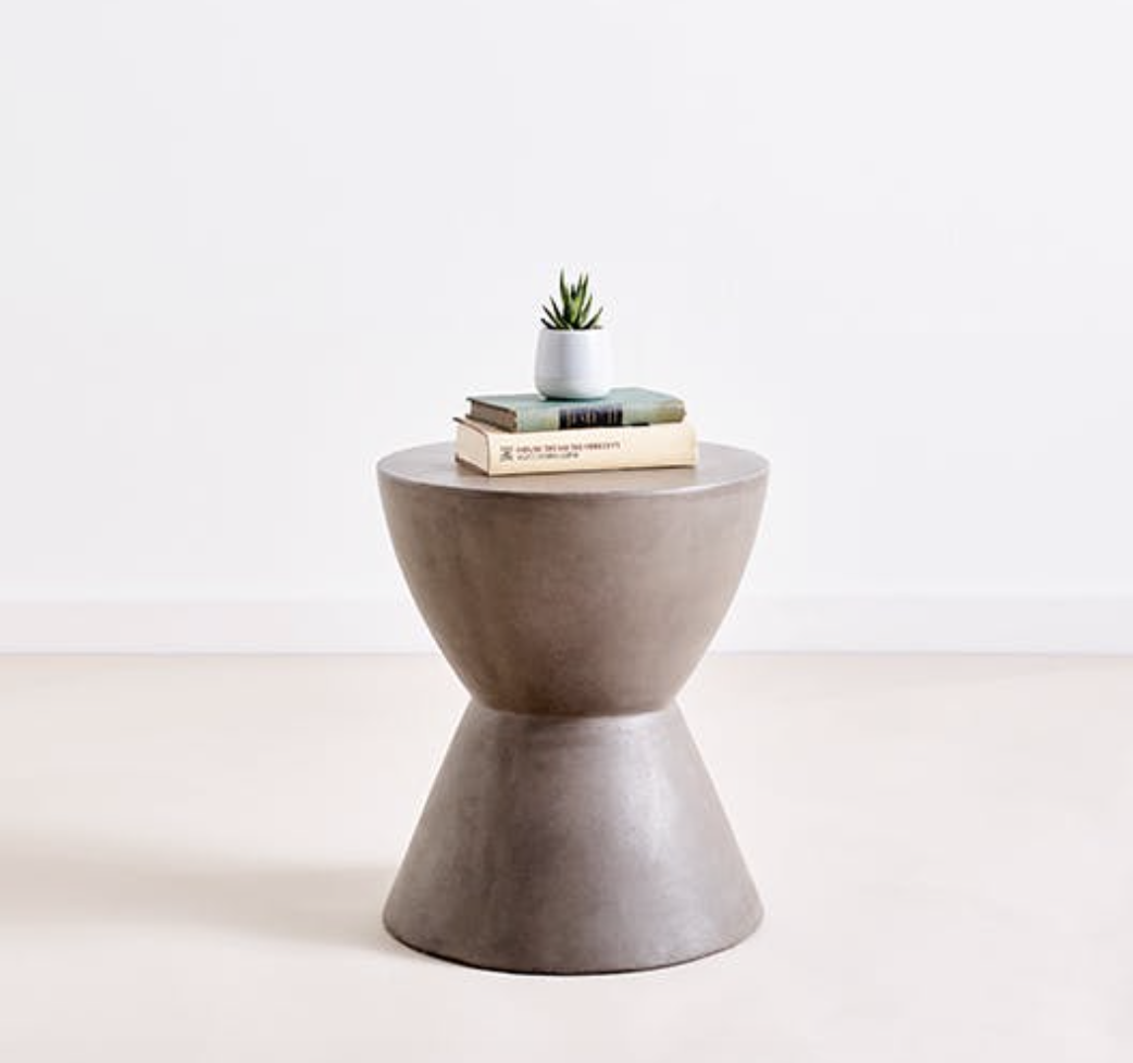 FEATHER Miombo Side Table