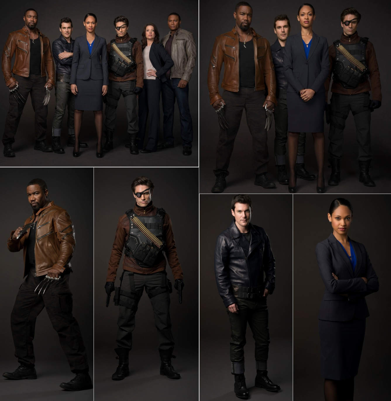 To be fair, if WB wanted to use the Suicide Squad again in the DCTV universe, it wouldn't be this exact group again due to events in the last two seasons of Arrow.