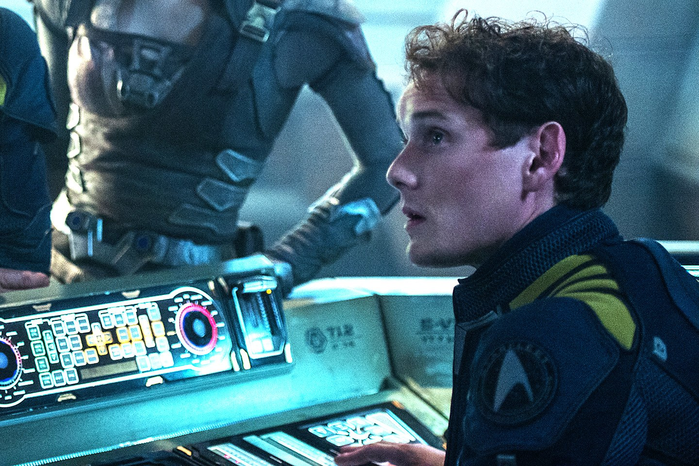 It's hard not to watch Star Trek Beyond without a heavy heart for Anton Yelchin, who died tragically due to a car malfunction at his home just over a month ago.