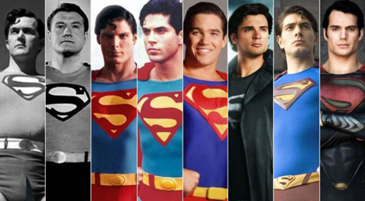 It doesn't matter which Superman you grew up with. They all exist, they're all different and one doesn't cancel out any of the others.