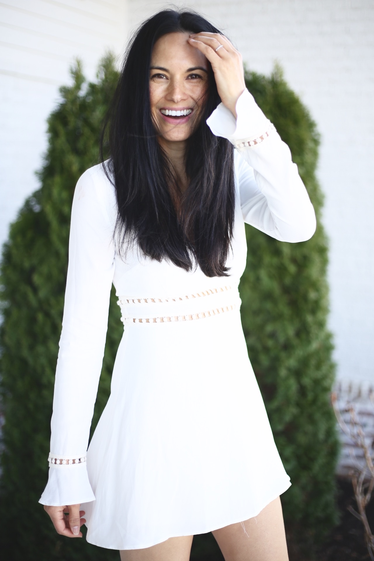 roe + may  dress  | Image: Sydney Clawson |