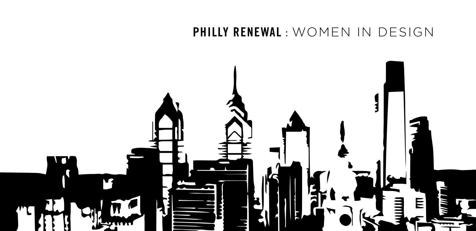 Women In Design Dinner Philadelphia
