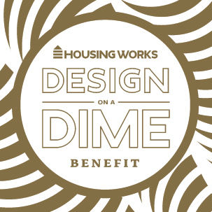 Design on a Dime   Hosted by Housing Works and Sponsored by Elle Decor  Brooklyn, NY  October 6-8, 2016
