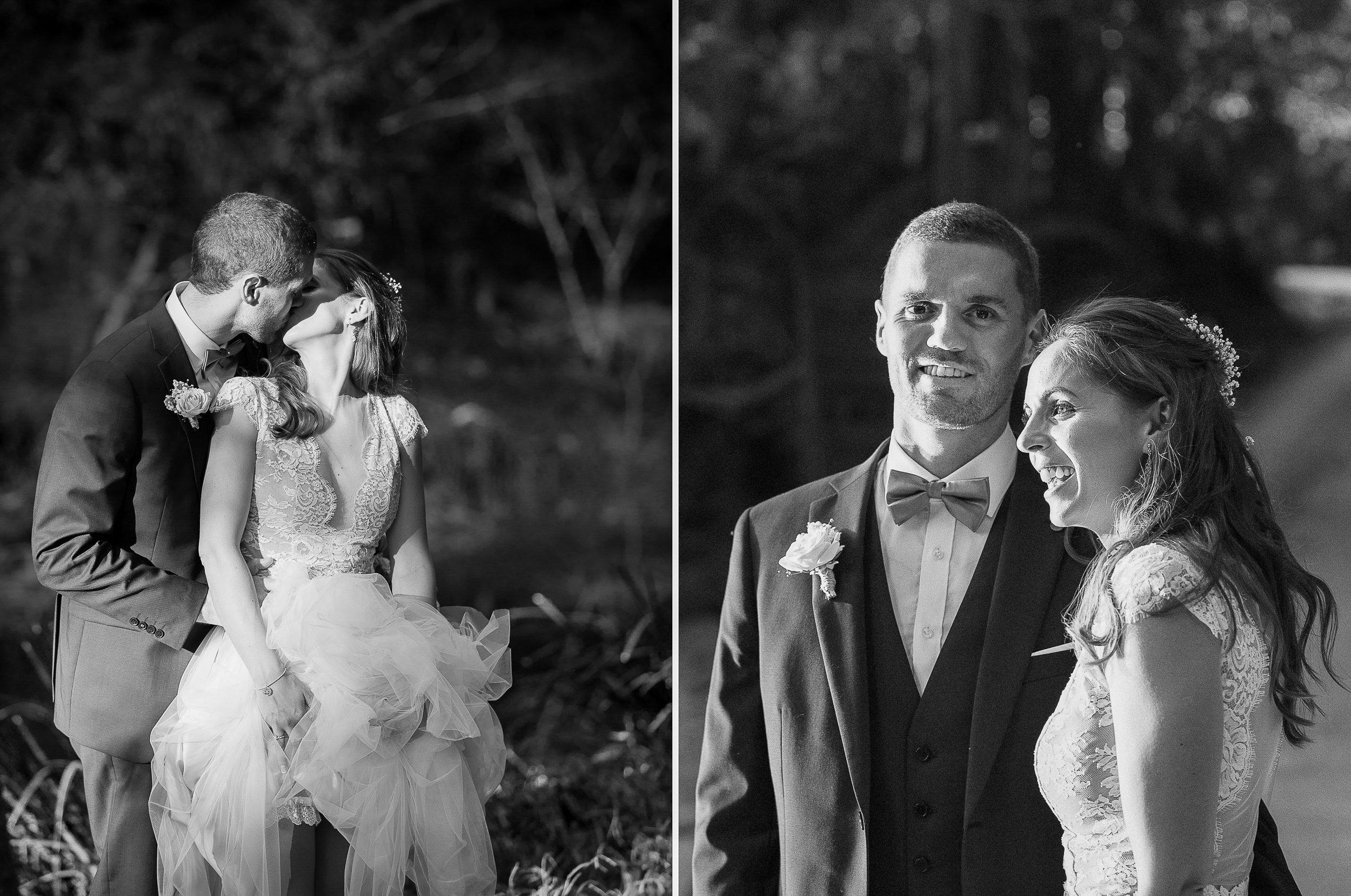 True North Photography_Boomerang Farm_Amy and Michael_Getting ready_Wedding Dress_Gold Coast Wedding_Portrait Mono.jpg