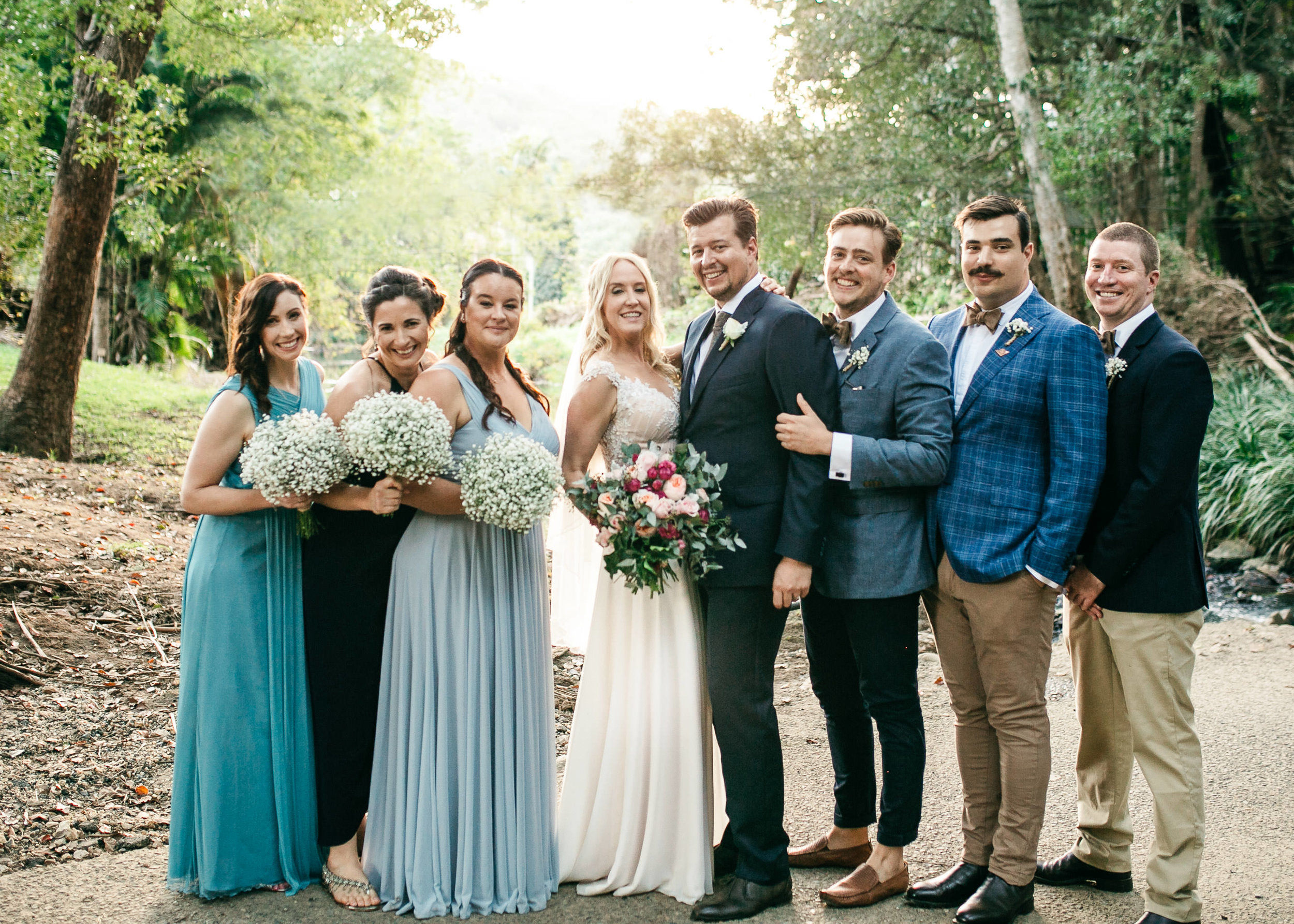 True North Photography_Boomerang Farm_Stacey and Isaac_Gold Coast Wedding_Barm Wedding_Hinterland Wedding-150.jpg