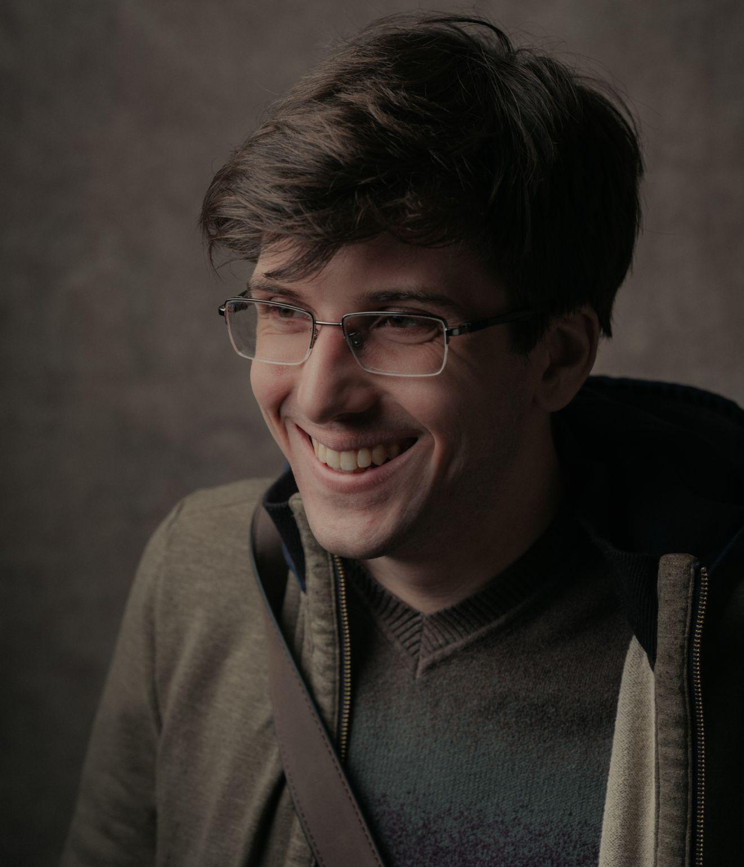 Josh Snyder   Editor