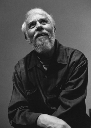 Harry Partch, an American original.