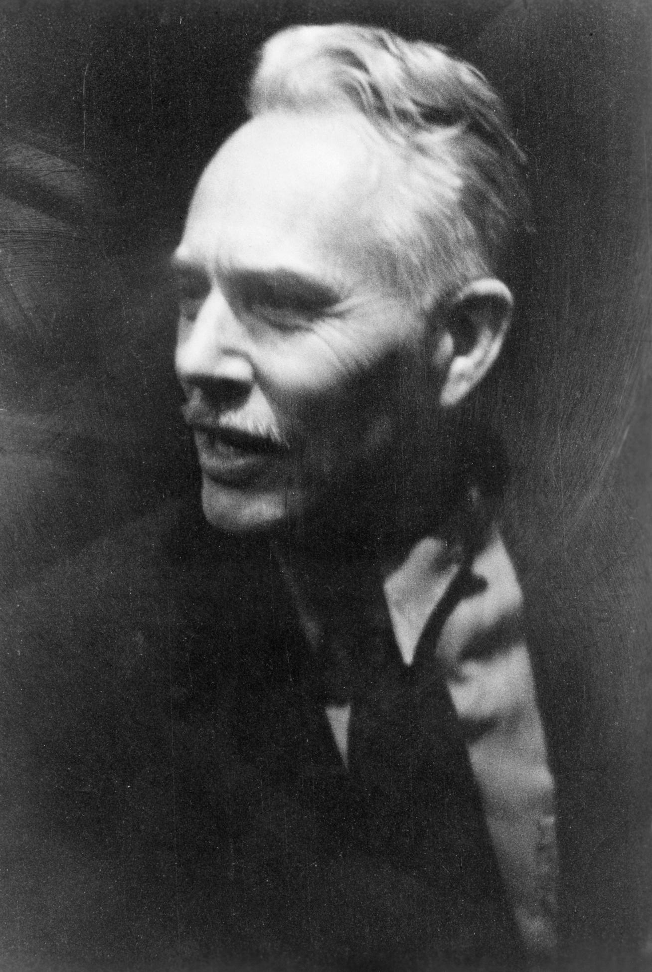 Harry Partch: June 24, 1901 - Sept.3, 1974