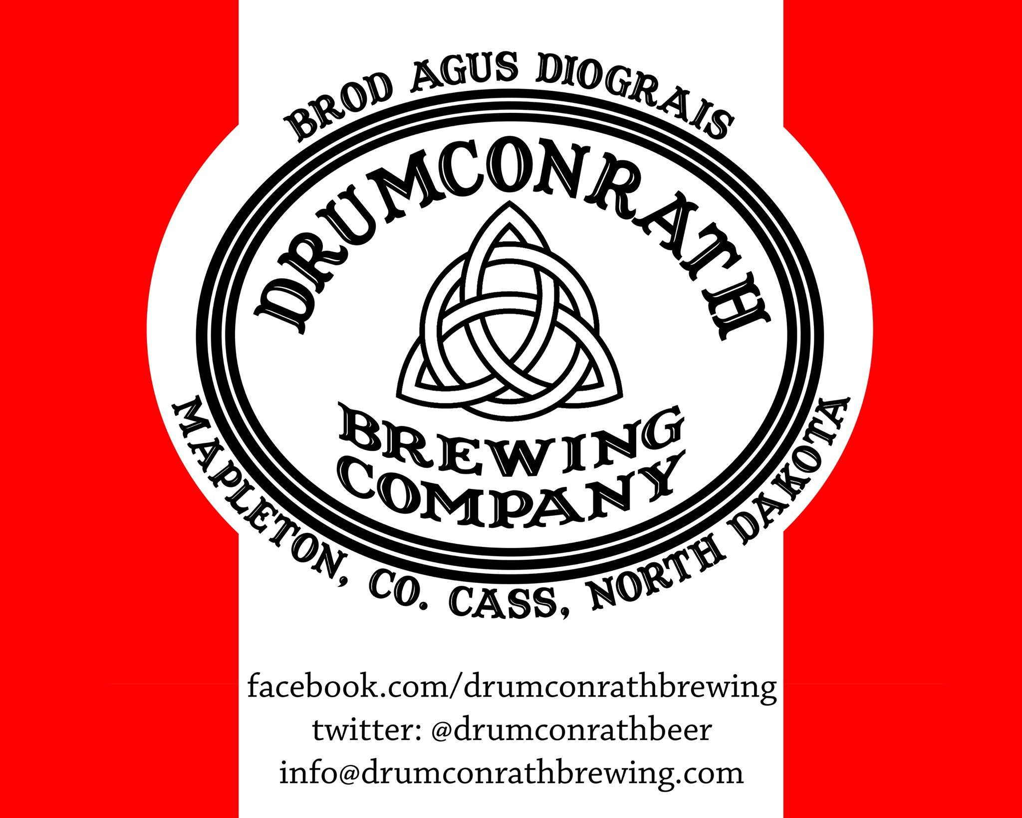 Drumconrath Brewing Company