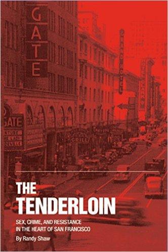 The Tenderloin book