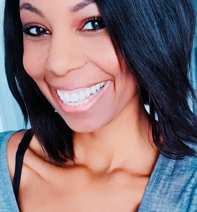 Your Instructor:Chantelle Anderson - Confidence Coach. Featured on the Hallmark Channel, TEDx and NBC Miami