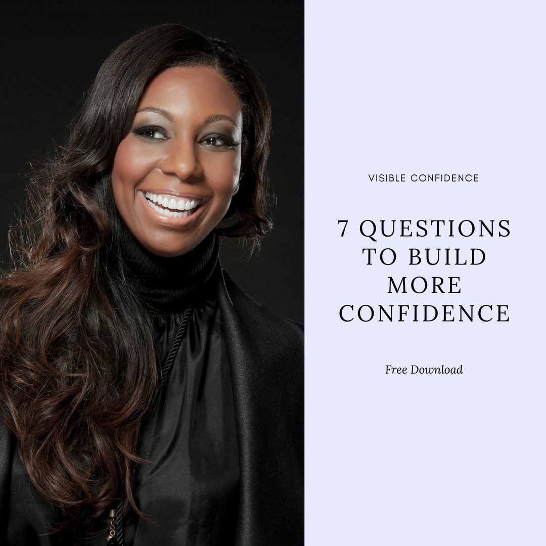 This free download gives you 7 thoughtful questions to ask yourself in order to build your confidence.