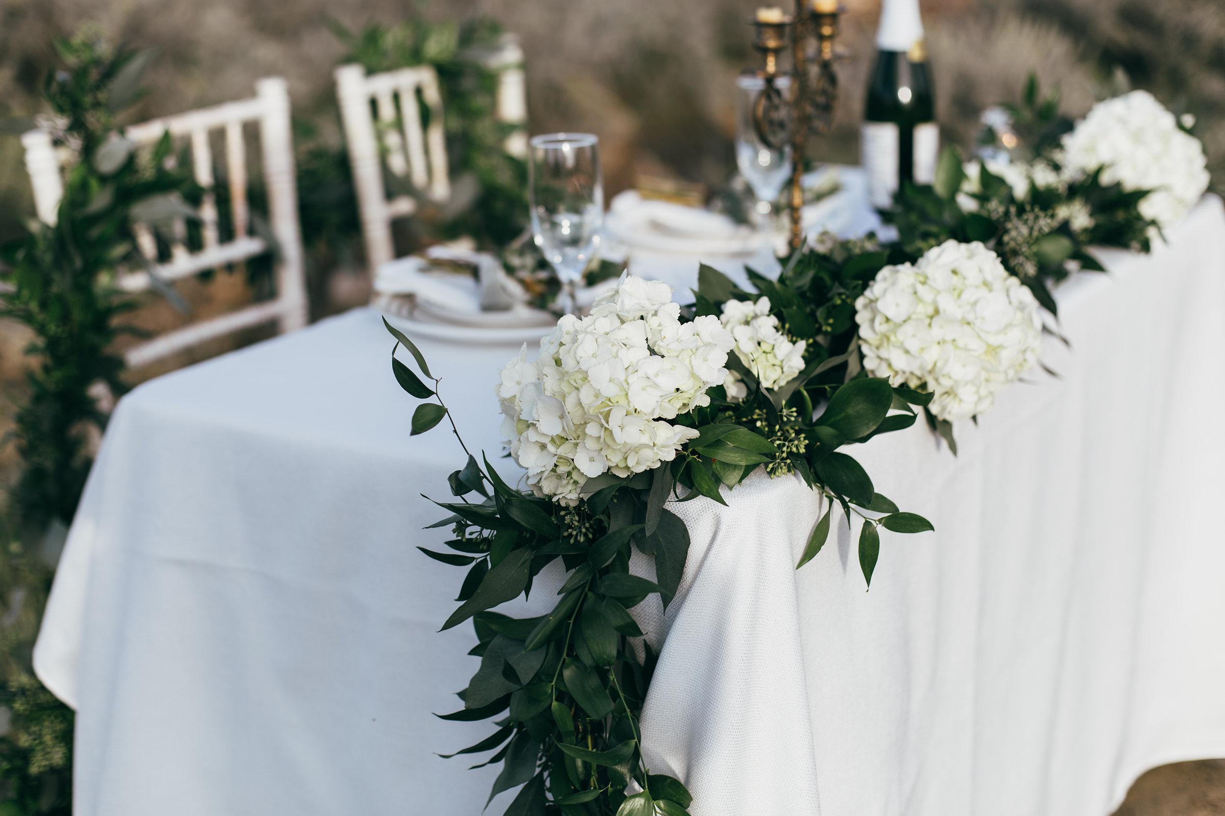 Fern & Frond Floral Design - Love in the Badlands