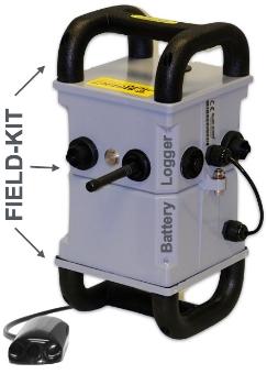 Portable Field Monitor